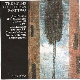 Various - The Myths Collection Part Two
