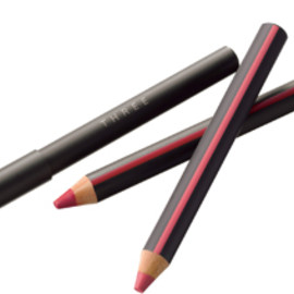 THREE - Vibrant Lip Crayon
