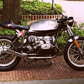 Bmw - R Forty Five