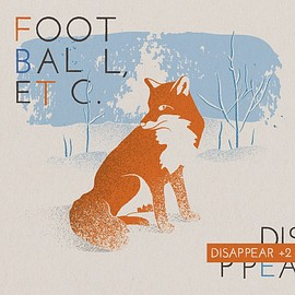 Football Etc. - Disappear+2