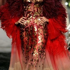Christian Dior - Christian Dior Haute Couture