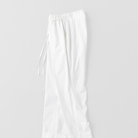 ARTS&SCIENCE - Drawstring Easy Tapered Pants