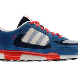 adidas Originals - 2013 Fall/Winter ZX850 Collection