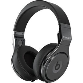 Monster Cable - Cable Beats Pro Special Edition Dr. Dre Detox Headphones (Black)