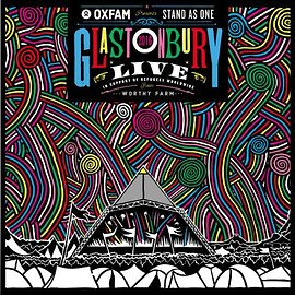 V.A. - OXFAM PRESENTS: STAND AS ONE - GLASTONBURY LIVE 2016