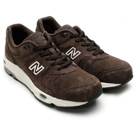New Balance - newbalanceCM1700CO【ニューバランスCM1700CO】COFFEE【12FW-I】