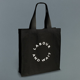 labour and wait tote - tote