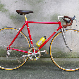 NAGASAWA - Road Bike