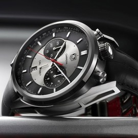 TAG Heuer - Carrera Calibre 1887 Chronograph Jack Heuer Edition