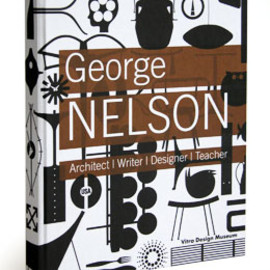 George Nelson - George Nelson - Architect | Writer | Designer | Teacher(ジョージ ネルソン)