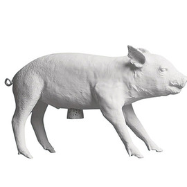 REALITY - BANK IN THE FORM OF A PIG