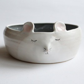 Animal Handmade Ceramic