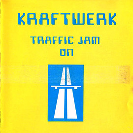 KRAFTWERK - Traffic Jam on Autobahn ‎(2CD)