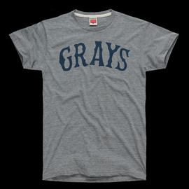 HOMAGE - Homestead Grays