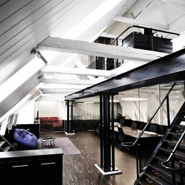 DAPstockholm - Medge Consulting Offices, Stockholm