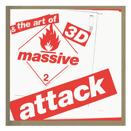 3D - 3D and the art of Massive Attack