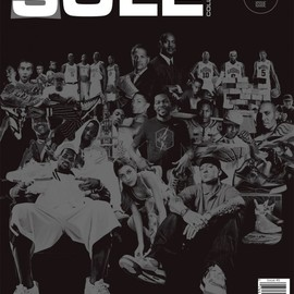 SOLE COLLECTOR - ISSUE 45