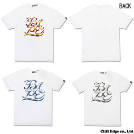 A BATHING APE - BAPE BLOCK CHECK Tシャツ