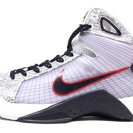 "NIKE - HYPERDUNK OG ""United We Rise"" ""LIMITED EDITION for NONFUTURE"""