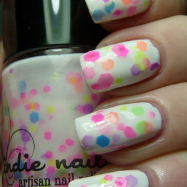 Jindie Nails - Candy Land (original)