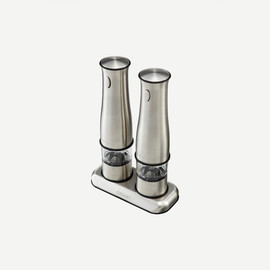 Cuisinart - CUISINART SALT & PEPPER MILL