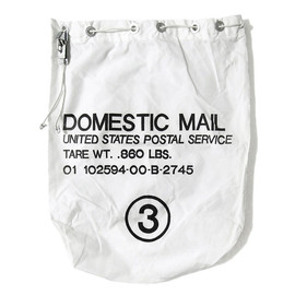 UNITED STATES POSTAL SERVICE - DOMESTIC MAIL BAG