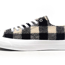 CONVERSE - JACK PURCELL WOOLRICH