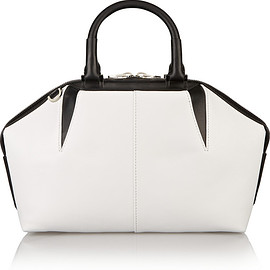 ALEXANDER WANG - Emile Doctor two-tone leather tote