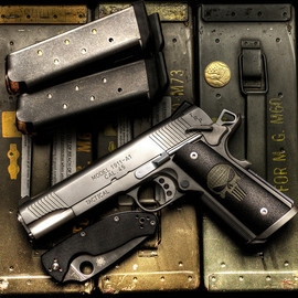 HDR 1911 by ZORIN DENU