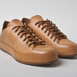 Feit - HAND SEWN LOW NATURALE