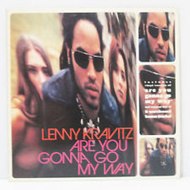 Lenny Kravitz - Are you gonna go my way [vinyl]