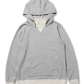 UNIVERSAL PRODUCTS - PARKA