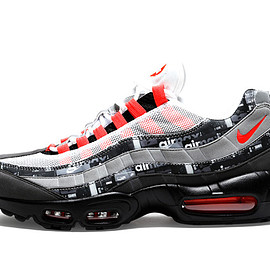 "NIKE - NIKE x Atmos ""We Love Nike"" Pack Air Max 95 PRNT"