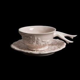 under growth design - tea cup