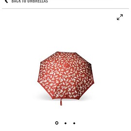 MOSCHINO - Mini umbrella
