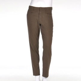 Maison Martin Margiela 14 - Slim Fit Pants