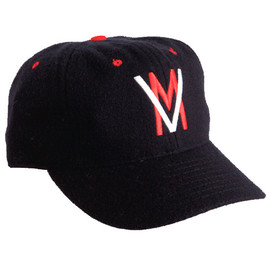 Ebbets Field Flannels - Vancouver Mounties 1956 Ballcap
