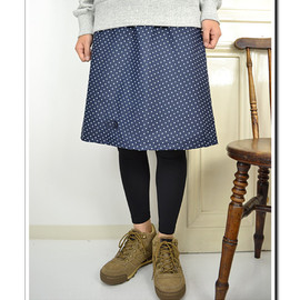 THE NORTH FACE - Dot Shot Skirt ND