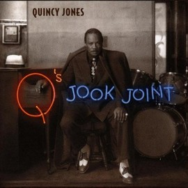 Various Artists - Q's Jook Joint