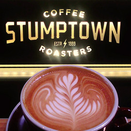 Stumptown Coffee Roasters - Los Angeles