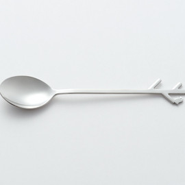 Nendo - Forest Spoon
