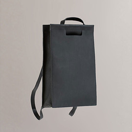 CHIYOME - FROST TOTE PACK BLACK