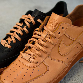 NIKE - Air Force 1 Bespoke