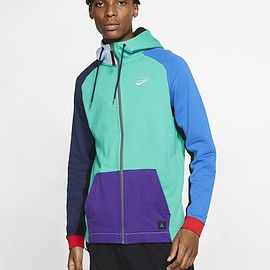 NIKE - Desiree's Nike Sportswear Doernbecher Men's Modern Full-Zip Hoodie