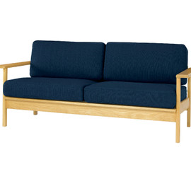 SIEVE - part sofa 2 seater