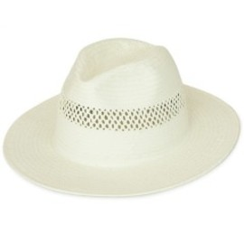 bal - Straw Breeze Hat (white)