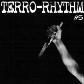 Various Artists - Terro-Rhythm #5
