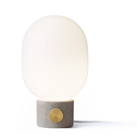 Menu - JWDA Concrete Lamp