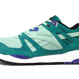 "Reebok - VENTILATOR CN ""HANON"" ""VENTILATOR 25th ANNIVERSARY"" ""LIMITED EDITION for CERTIFIED NETWORK"""