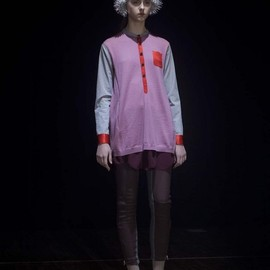 UNDERCOVER - PSYCYO COLOR 〜2012AW〜